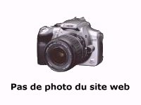 Photo du site web du camping